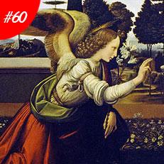 Kiệt Tác Nghệ Thuật Thế Giới - Annunciation