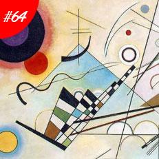 Kiệt Tác Nghệ Thuật Thế Giới - Composition VIII