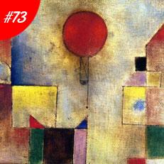 Kiệt Tác Nghệ Thuật Thế Giới - Red Ballon