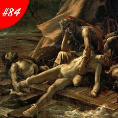 Kiệt Tác Nghệ Thuật Thế Giới - The Raft Of The Medusa
