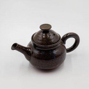 Ấm trà gốm nghệ thuật Elysium
