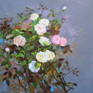 Hoa hồng 1 - An Đặng