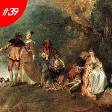 Kiệt Tác Nghệ Thuật Thế Giới - Pilgrimage To Cythera