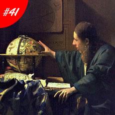 Kiệt Tác Nghệ Thuật Thế Giới - The Astronomer