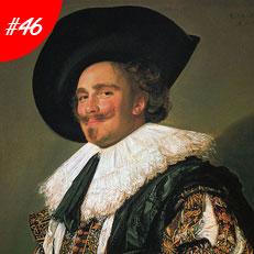 Kiệt Tác Nghệ Thuật Thế Giới - The Laughing Cavalier