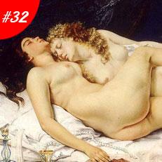 Kiệt Tác Nghệ Thuật Thế Giới - The Sleepers