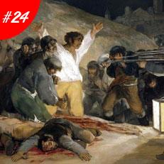 Kiệt Tác Nghệ Thuật Thế Giới - The Third Of May 1808