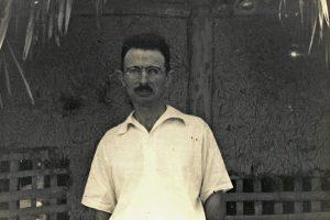 hoạ sĩ Joseph Inguimberty