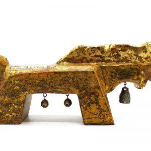 Phát Mã II - Tượng Sơn Mài Cao Cấp Con Ngựa Của Họa Sĩ Nguyễn Tấn Phát