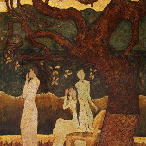 Thiếu Nữ Hà Thành III
