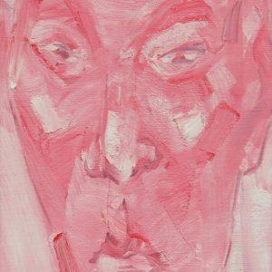 tranh chân dung sơn dầu chân dung 01