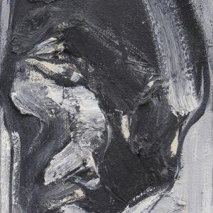 tranh sơn dầu chân dung 02