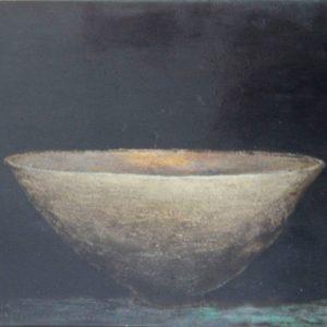 Tranh sơn mài nghệ thuật tĩnh vật nhà bếp đẹp Bát Cổ 13