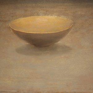 tranh sơn mài tĩnh vật bát cổ 15